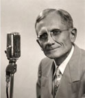 W. E. Hawkins:     Founder and   General Director     (1927-1962)