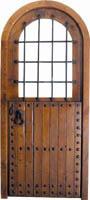 puerta medio punto con ventana y herreria.jpg