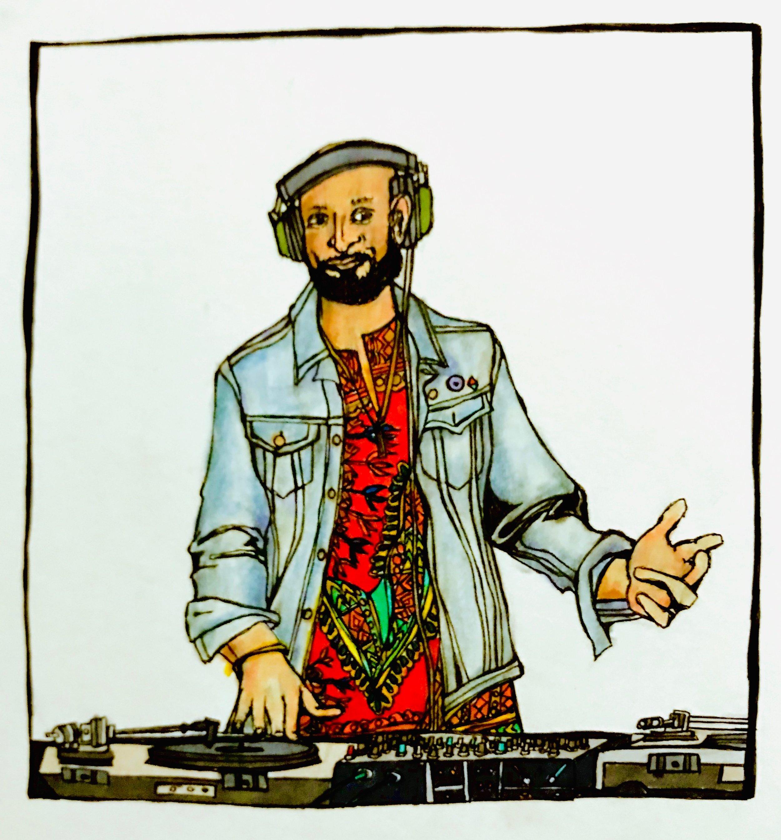 DJ Kwss