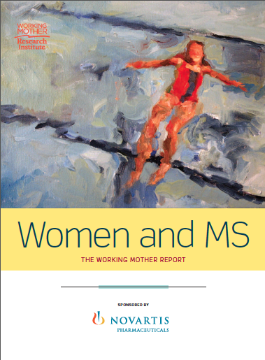 women with multiple sclerosis