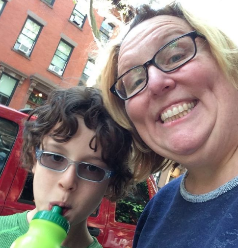 Putting Flexible Work to the Test: How Much Is Too Much?  #reallife #nationalflexday #workmom