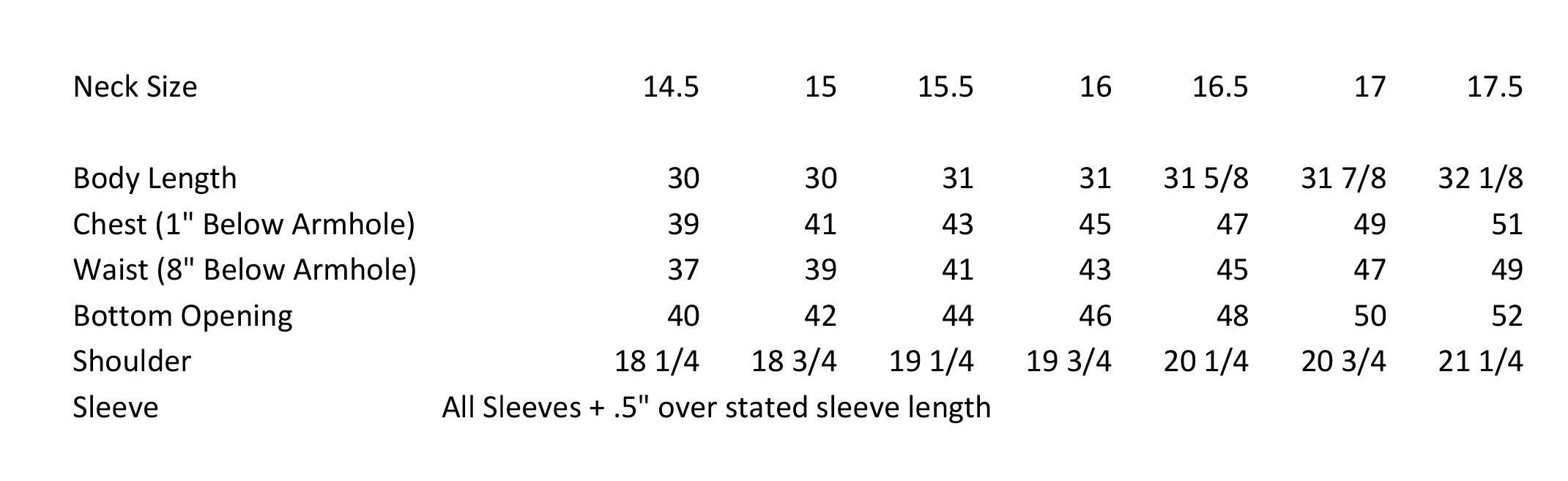Gitman Tailored Fit Size Chart.jpg
