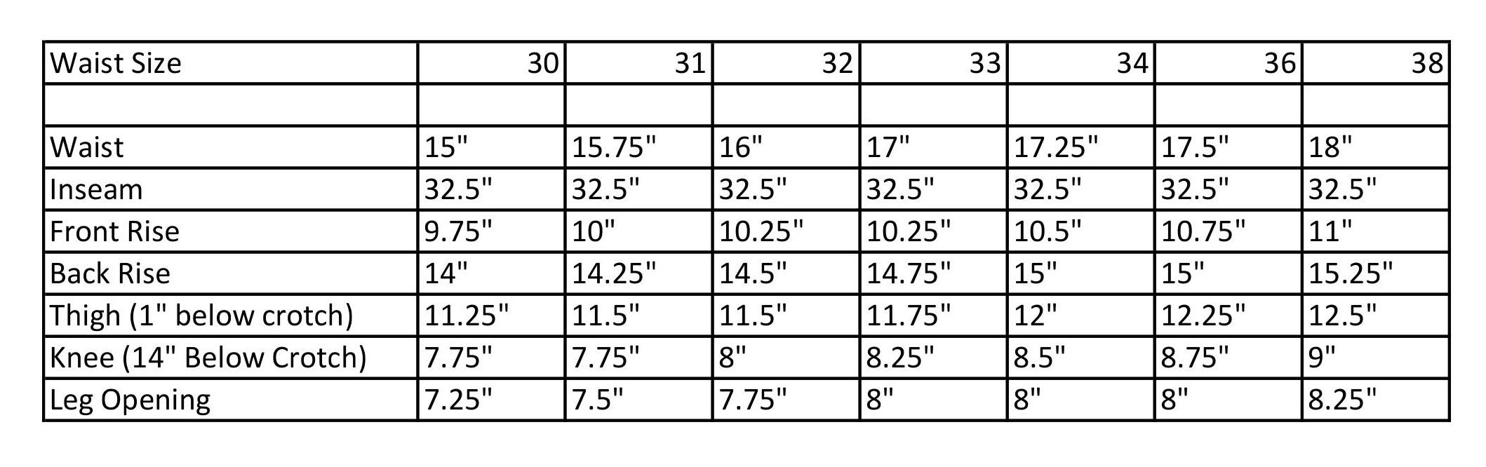 CoH Gage Size Chart.jpg