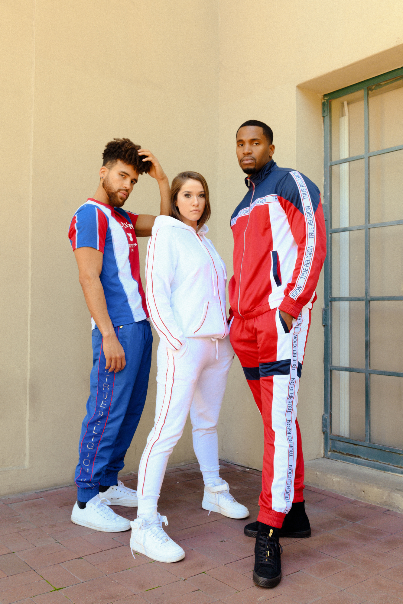 True Religion IG Shoot Group 1