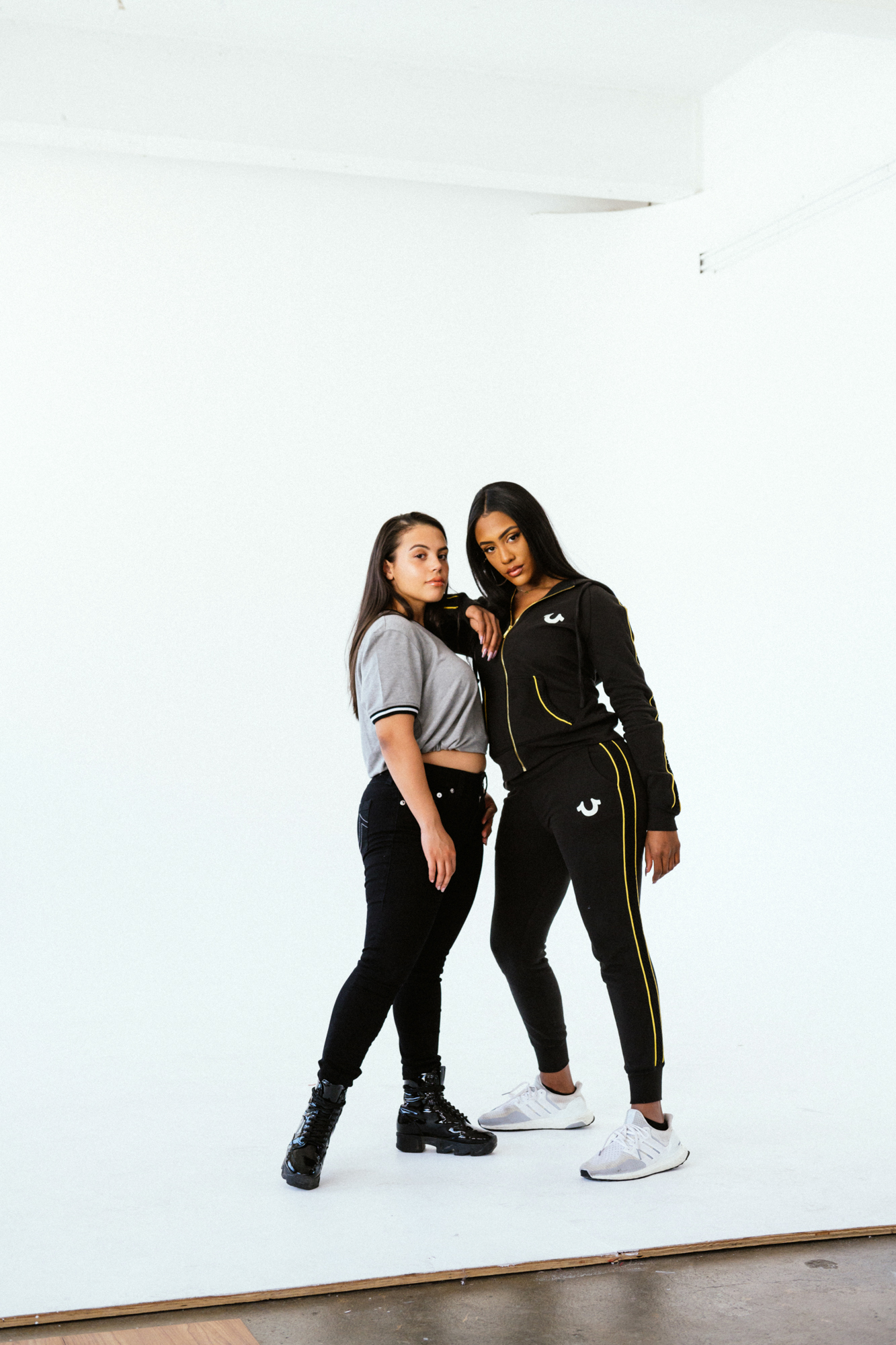 True Religion IG Shoot Group 2