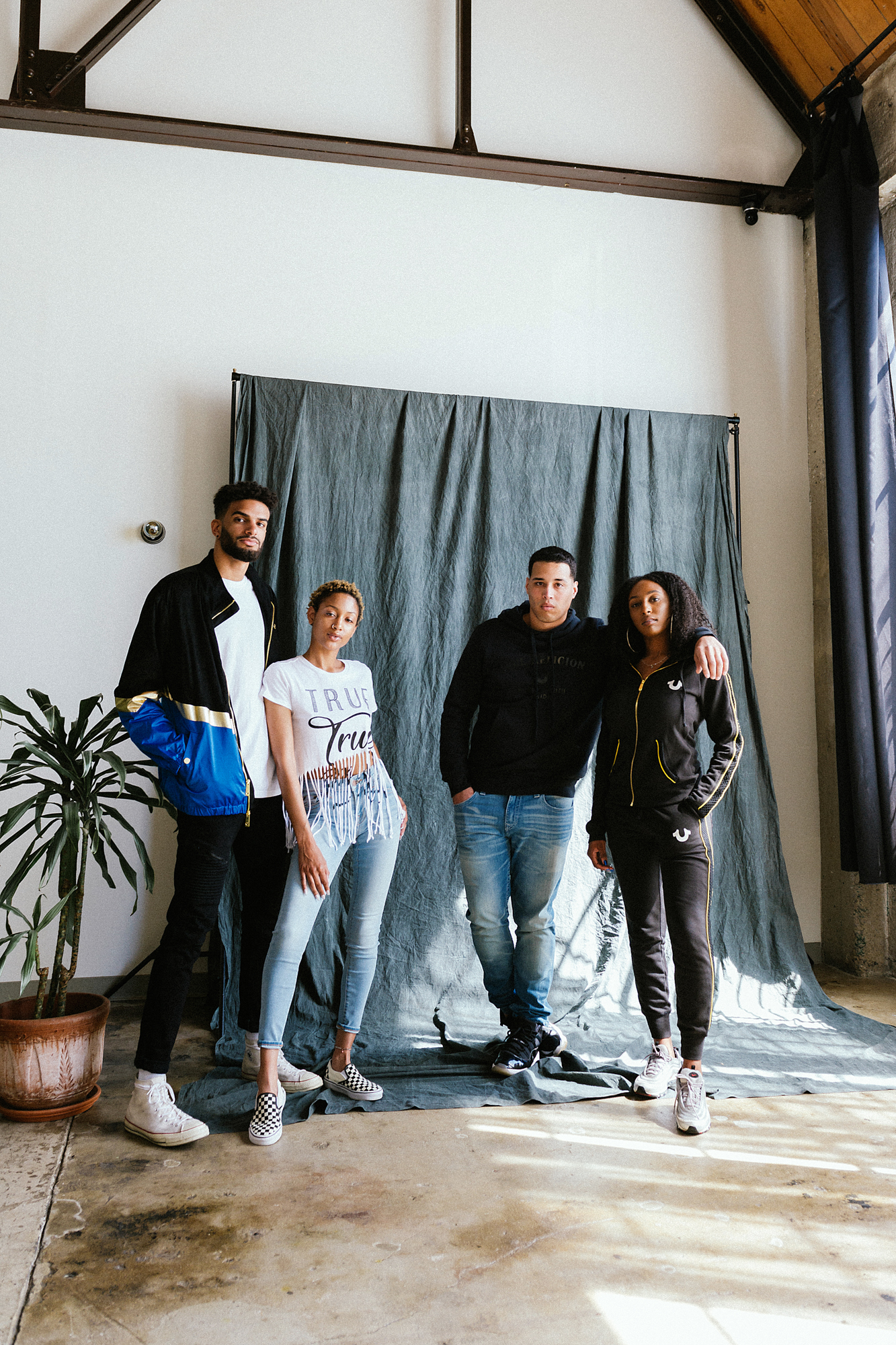 True Religion IG Shoot Group 3
