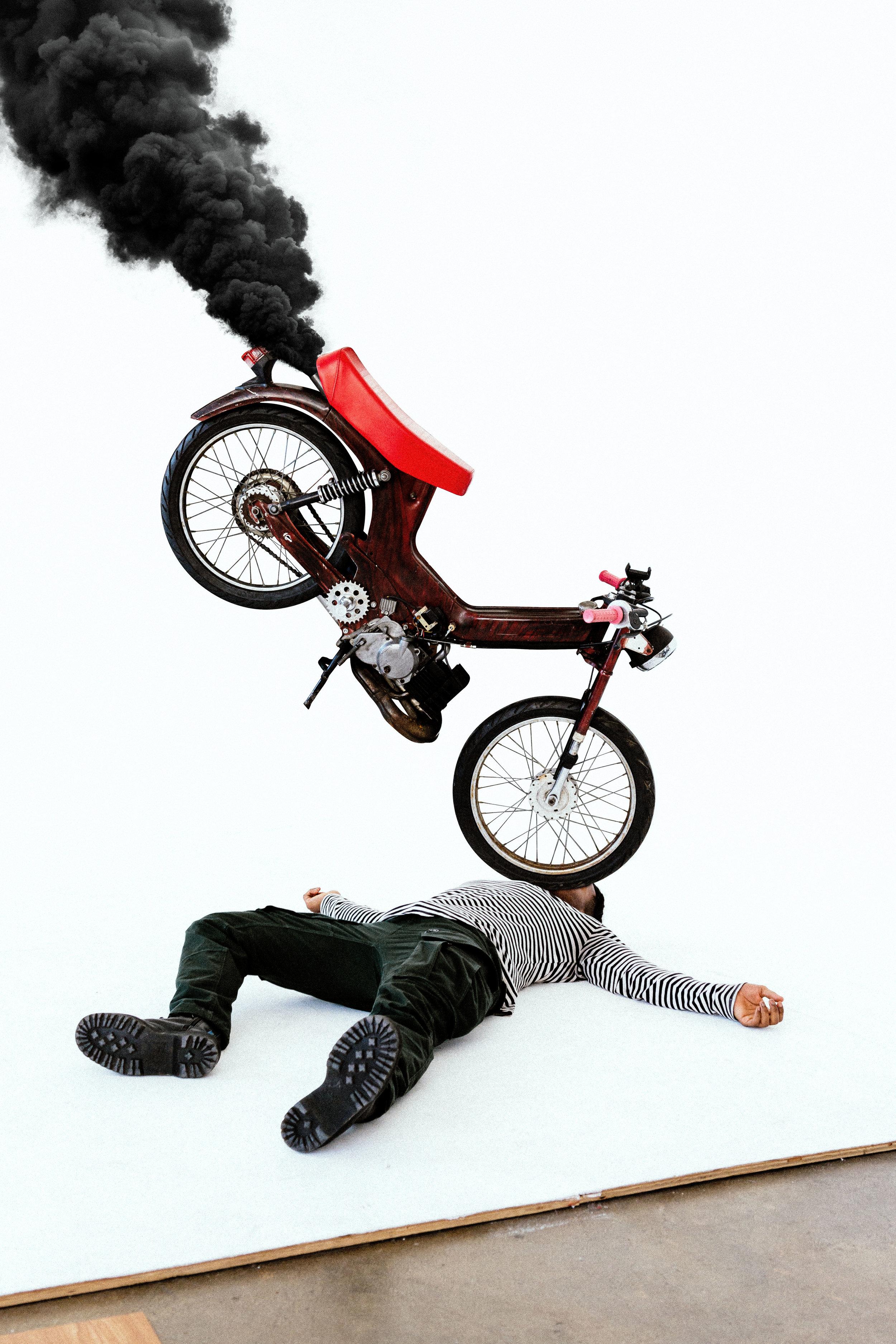 Motorbike Boy v2
