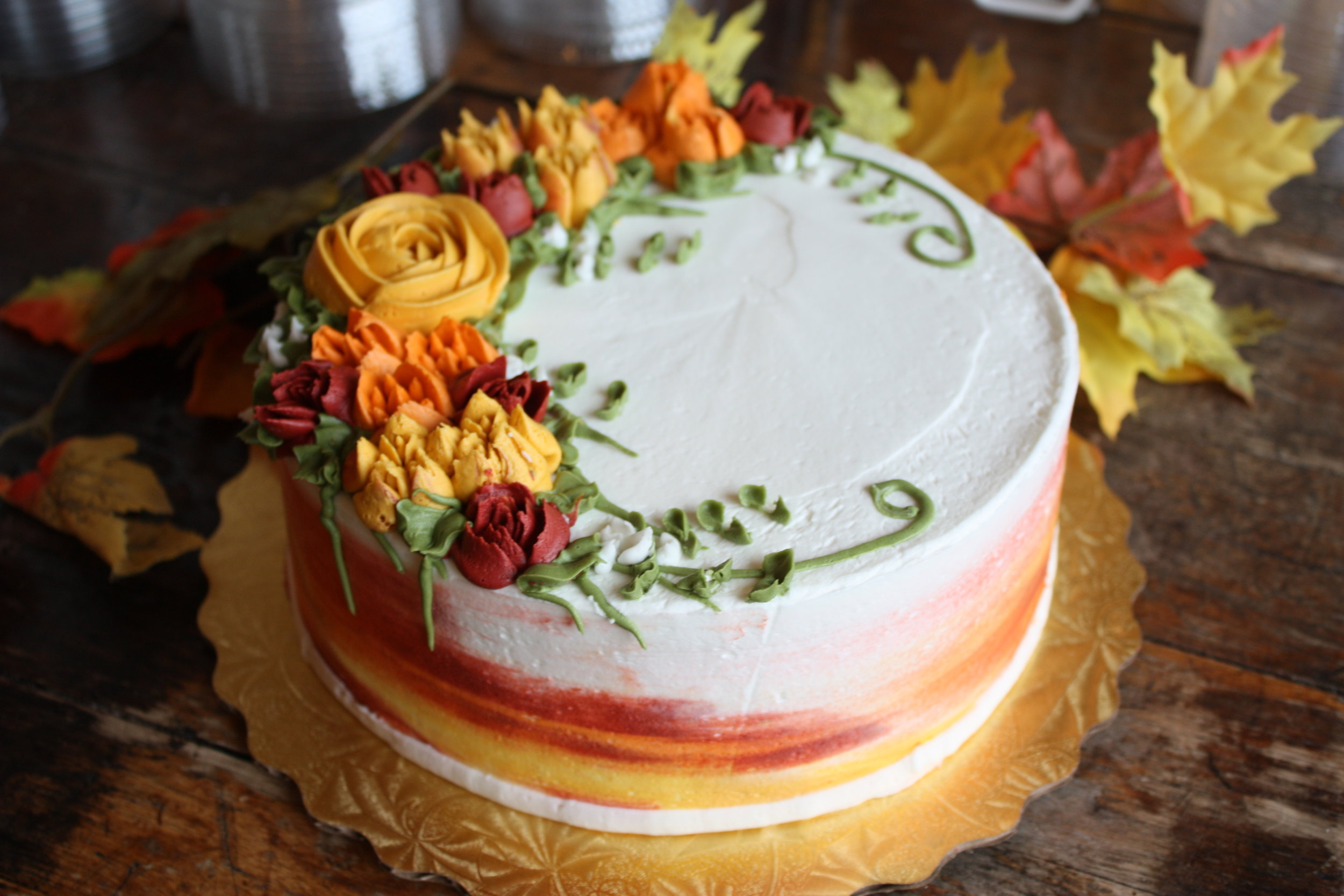 We carry signature tortes along with seasonal tortes. great for birthdays or dinner parties.