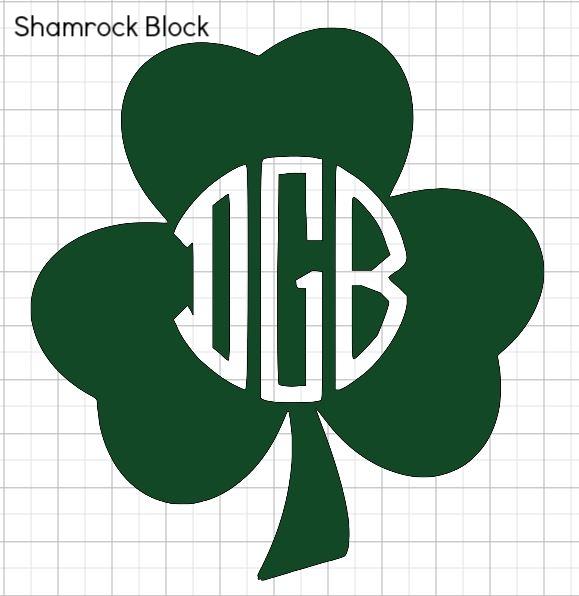 Shamrock Block Initials.JPG