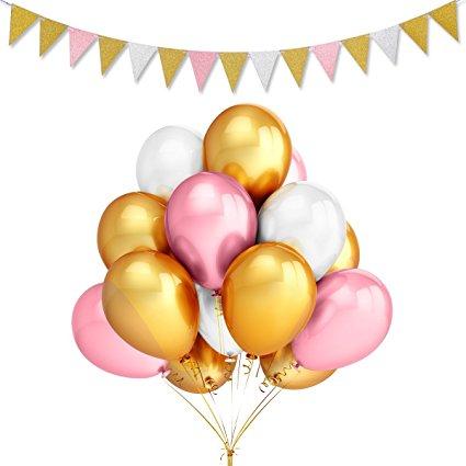Rita's Birthday Party -
