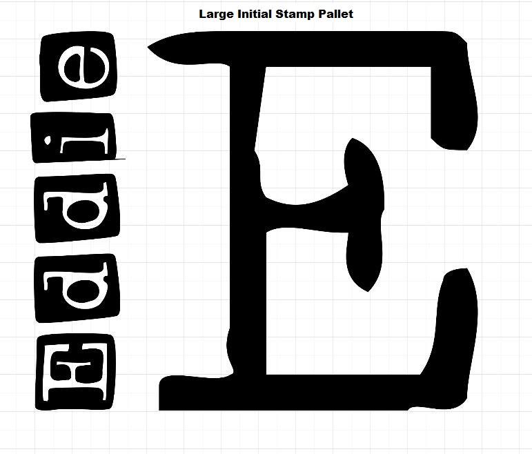 Pallet - Large Initial Stamp.JPG