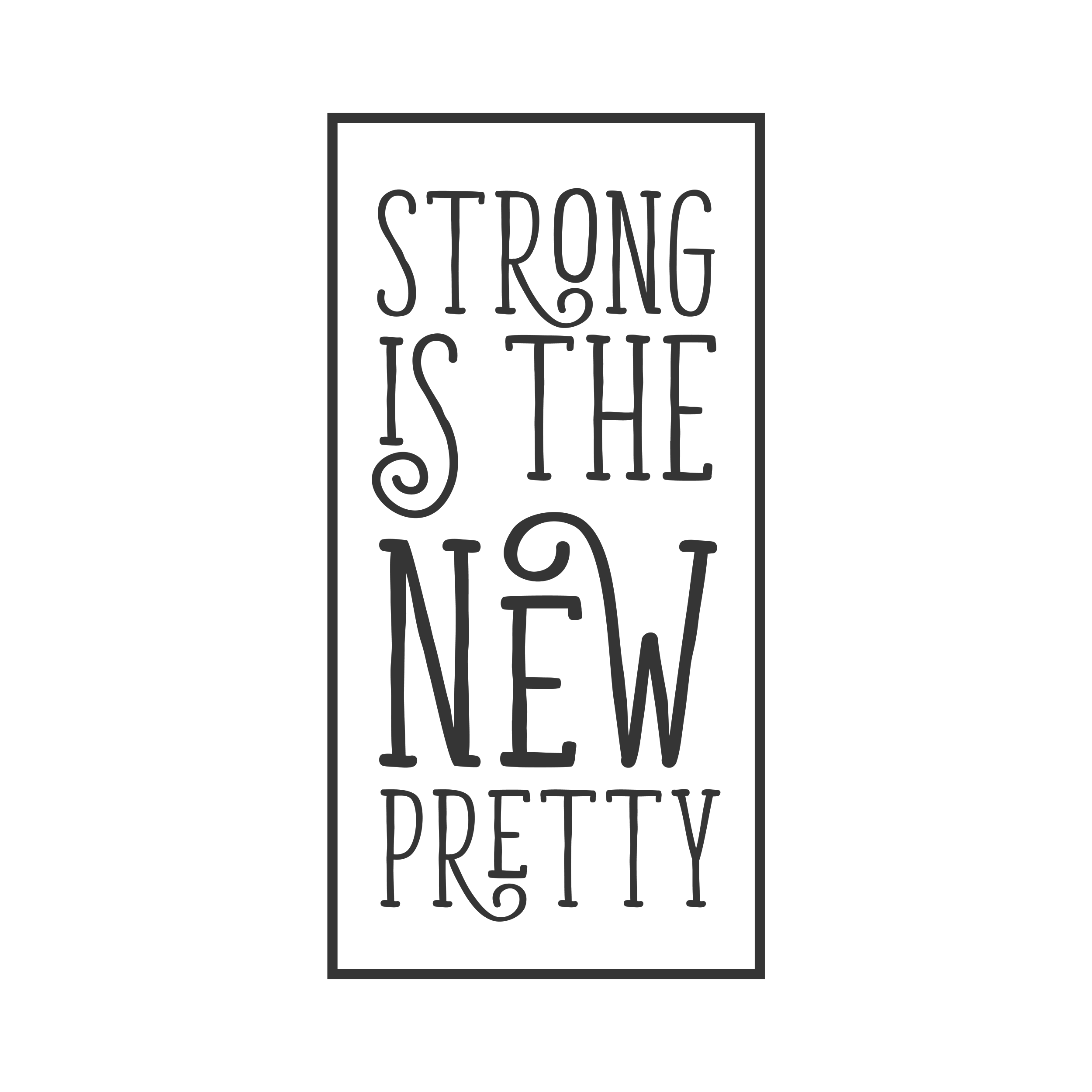 12 x 24 Strong is the new pretty black.png
