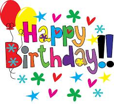 - Happy BirthdayRebecca!