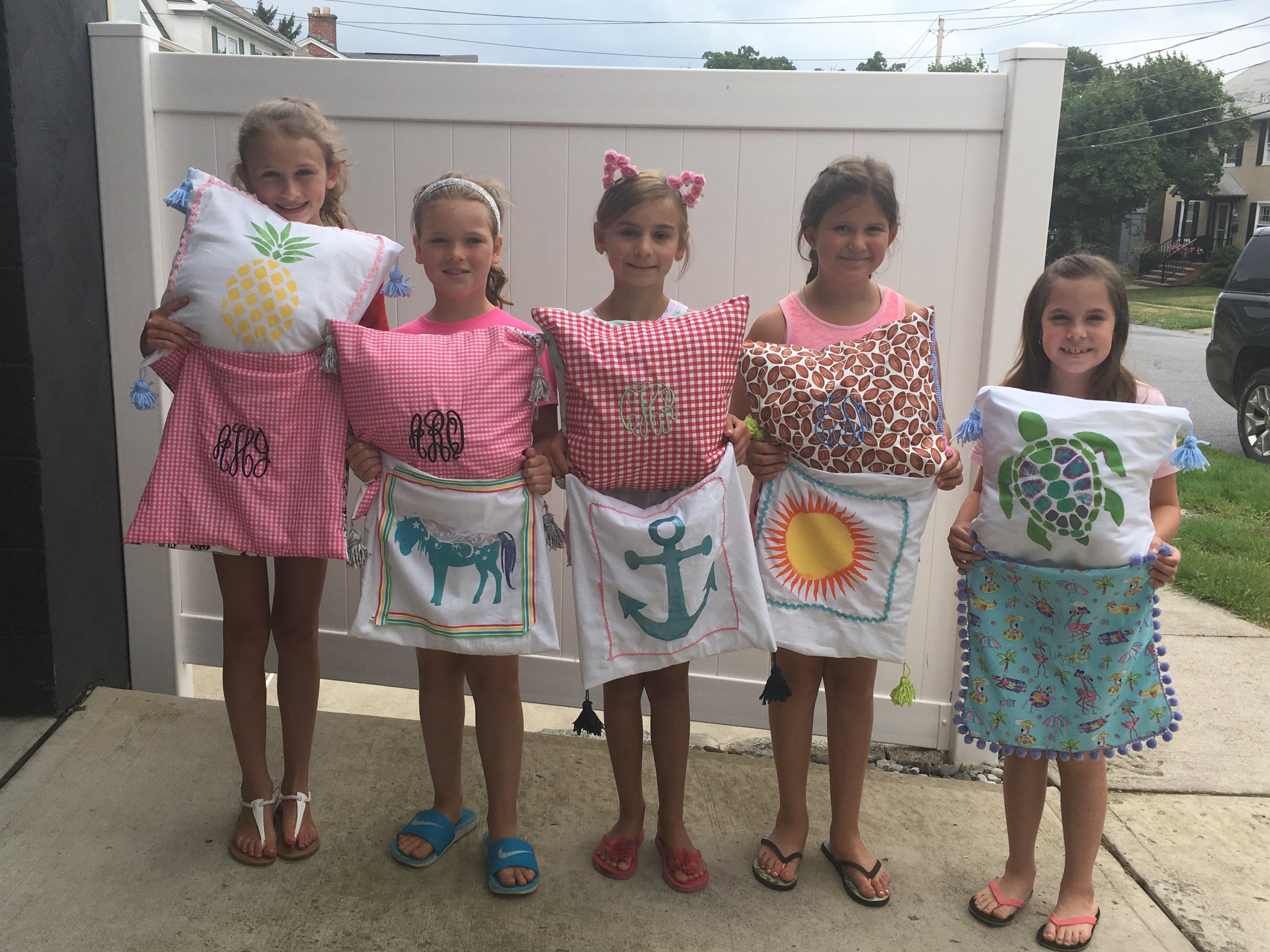 Sew much fun at Little Crafting Studio -