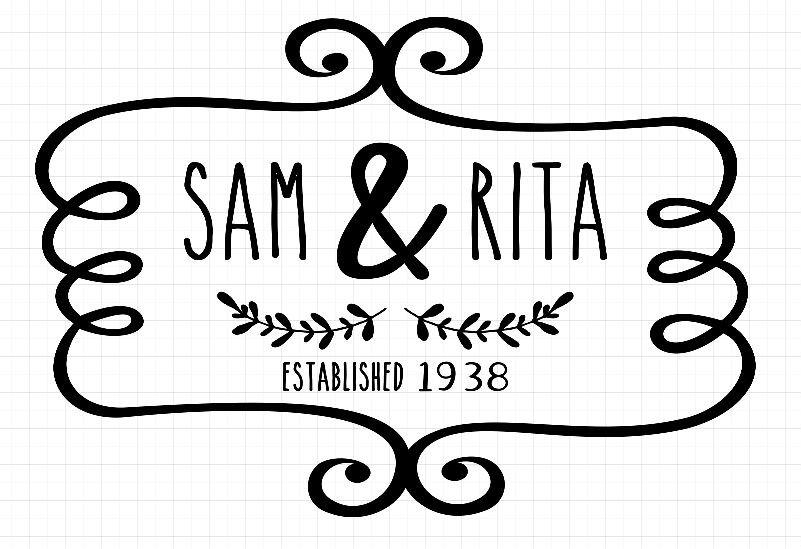 Sam & Rita