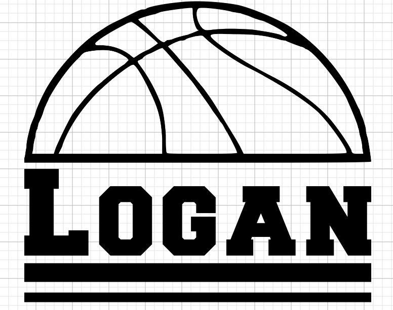 Basketball Name