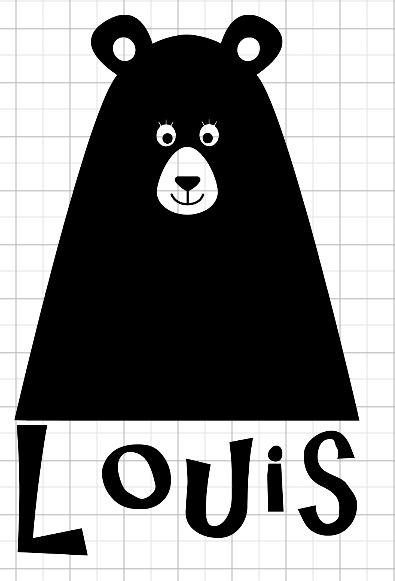 Bear Name