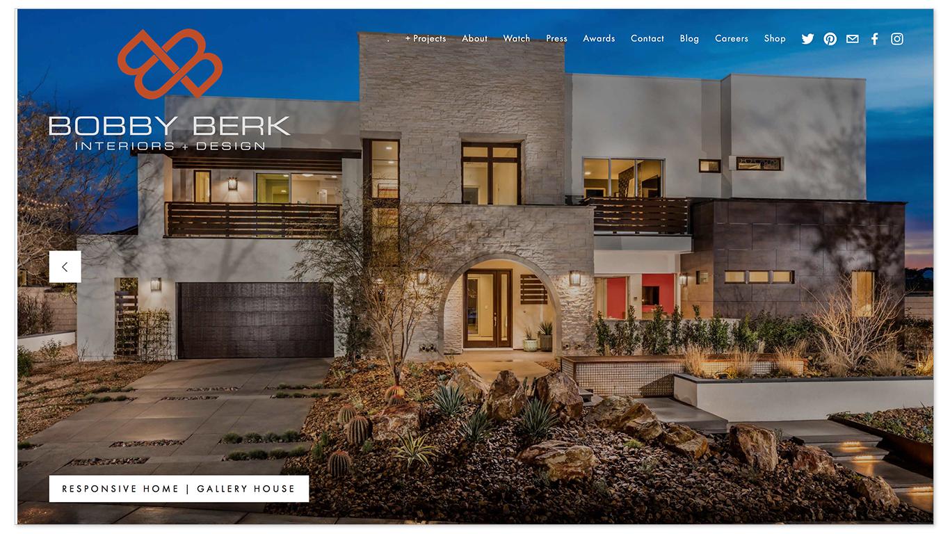 Bobbyberk.design