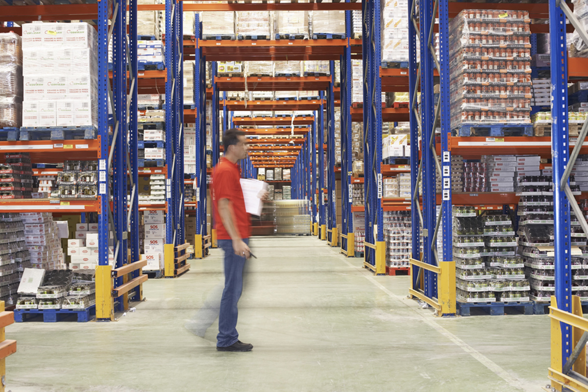 Inventory management   Supporting your logistics solution. Forecasting product sales and helping shape your replenishment plan.