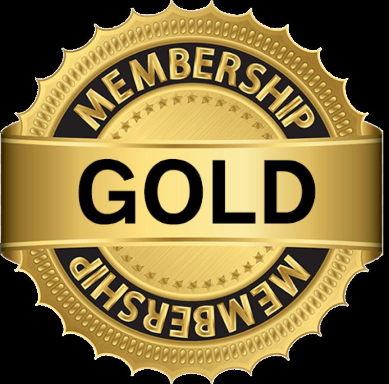 Gold Membership Offering