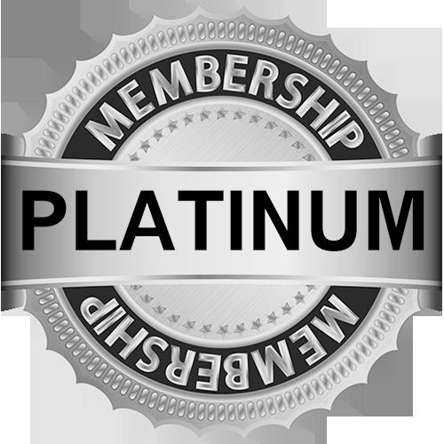 Platinum Membership Offering