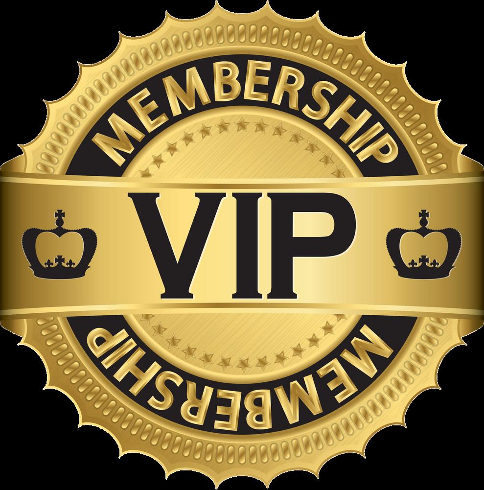 VIP Membership Offering