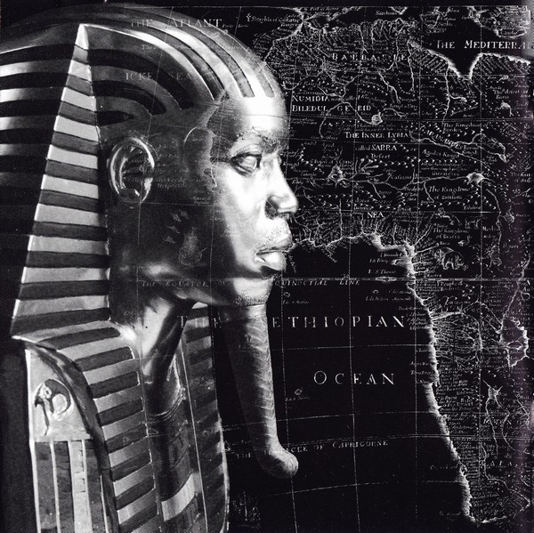 More artwork from Nas' I Am CD booklet