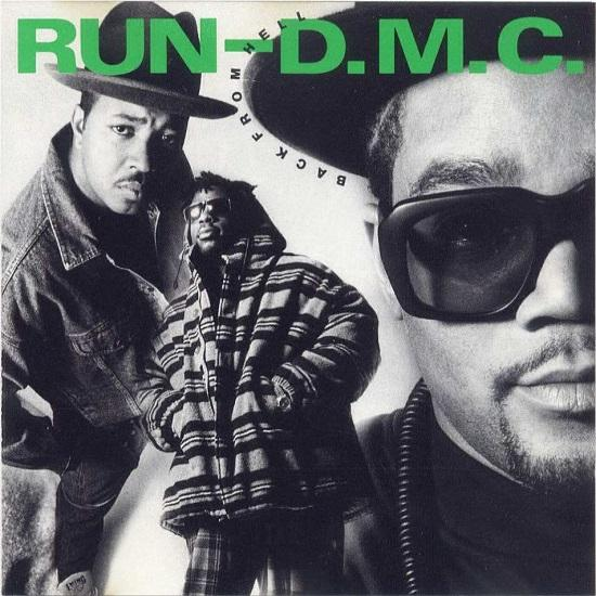 How Classic? 4 out of 6 - Producers: Jam Master Jay & other co-producers