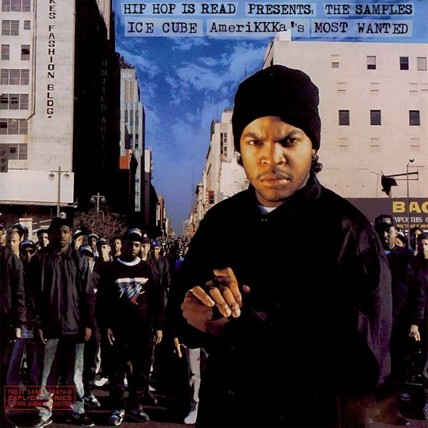 How Classic? 5 out of 6 - Produced by: The Bomb Squad & The Lench Mob