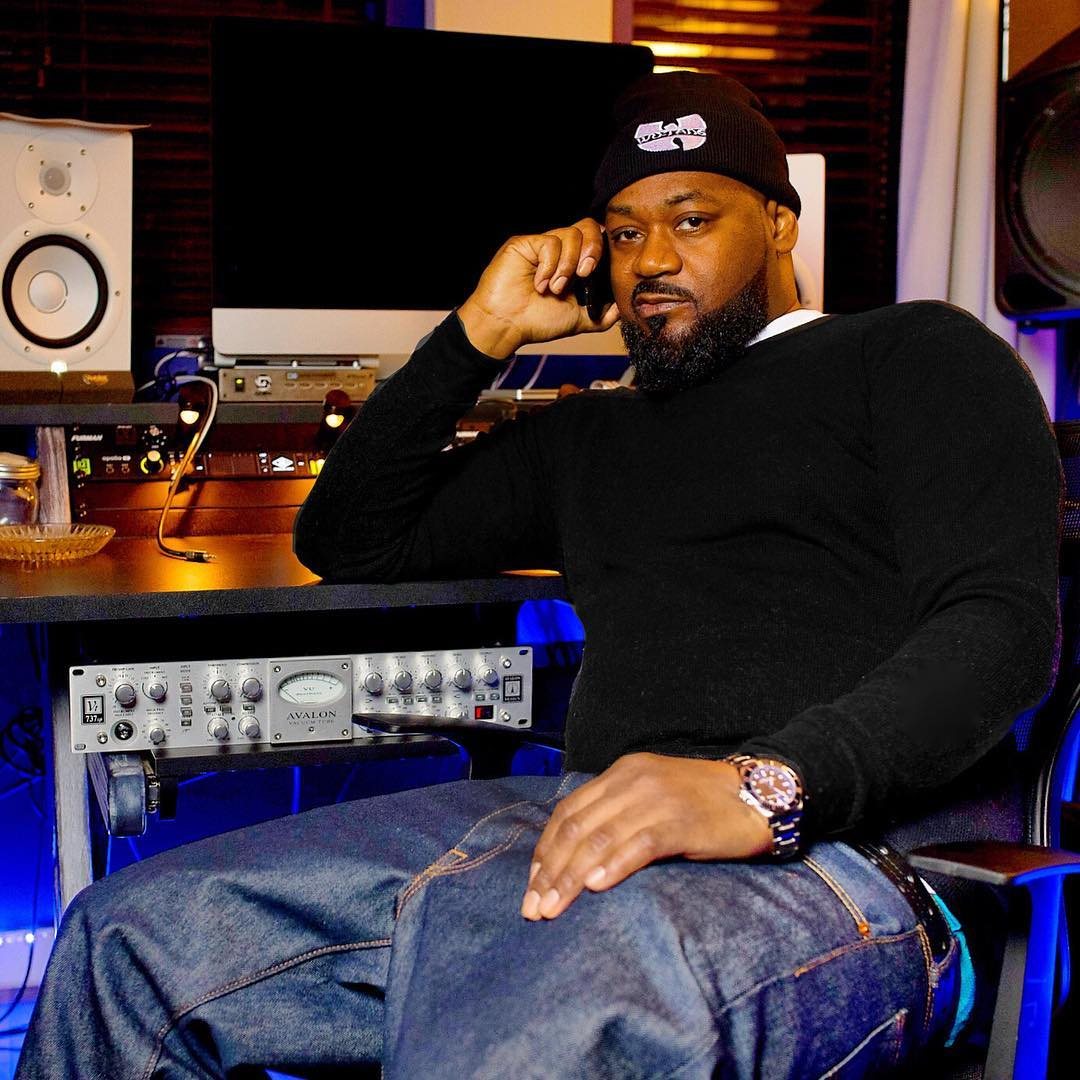 Ghostface Killah About Weed It Takes 7 1 2 Years Just To Get