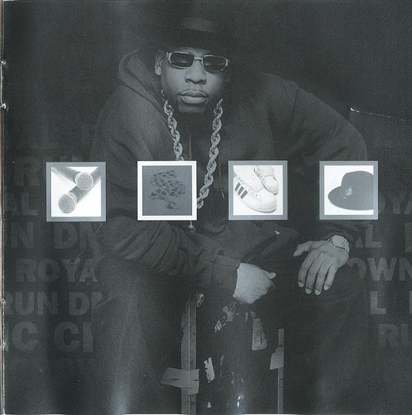 Jam Master Jay (pictured) does a great job of creating an authentic, yet timely, hip-hop vibe on his productions for  Crown Royal.