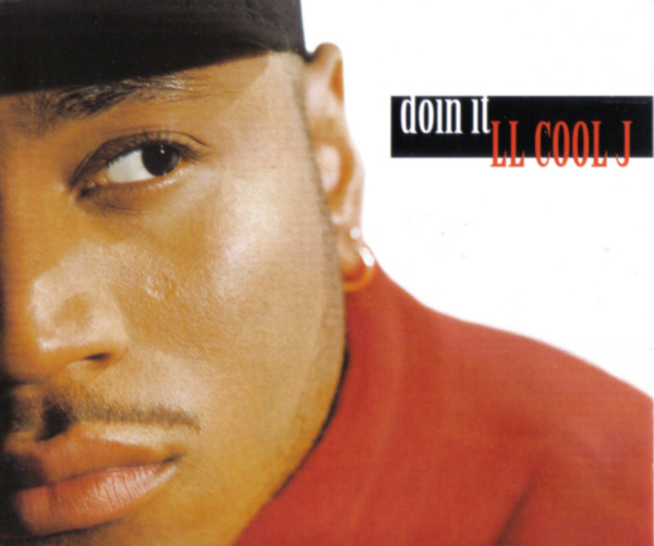 """This is the second single, """"Doin It"""", which sold to Gold. An interesting fact is that this beat was originally intended for The Notorious B.I.G.'s  Life After Death  album."""