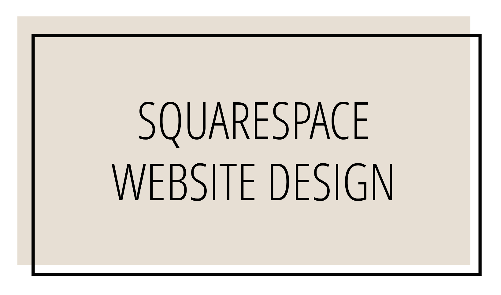 Squarespace Website Design Andrea K Chapman