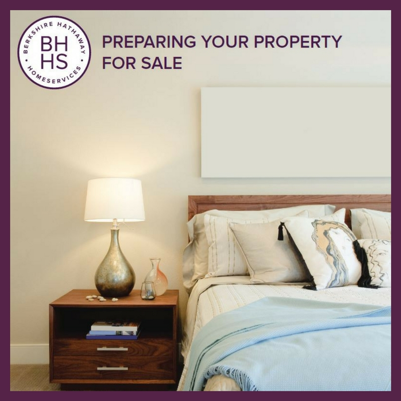 Click To Download - Click Download to get your Free Preparing Your Property For Sale brochure.