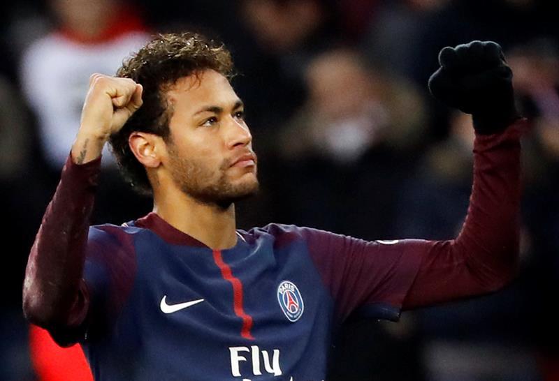 Neymar- %22Soy feliz aquí; vine para hacer historia%22 .jpg