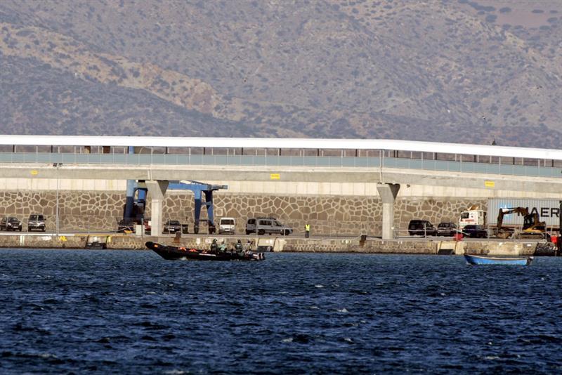 Rescatan unos 20 cadáveres de migrantes naufragados cerca de costa española .jpg