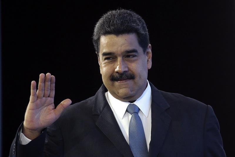 EE.UU. apoya la decisión de Perú de excluir a Maduro de la Cumbre de las Américas .jpg