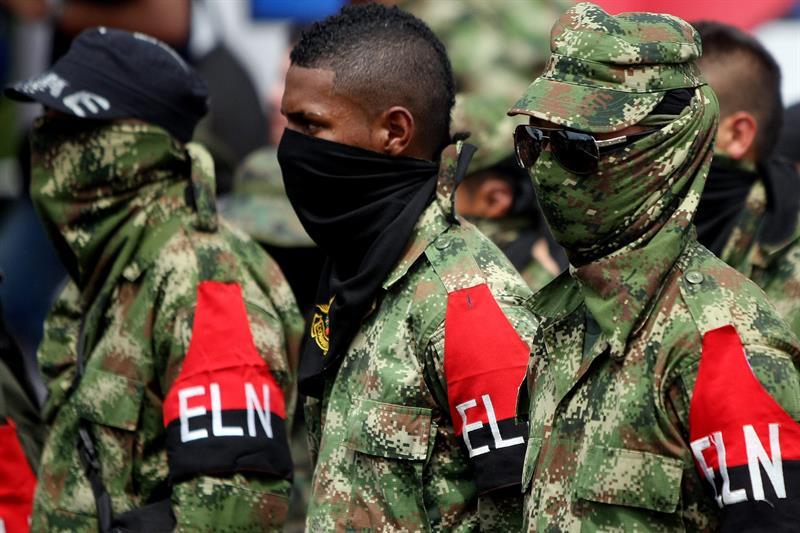 El ELN se compromete a no impedir el voto durante las elecciones colombianas .jpg