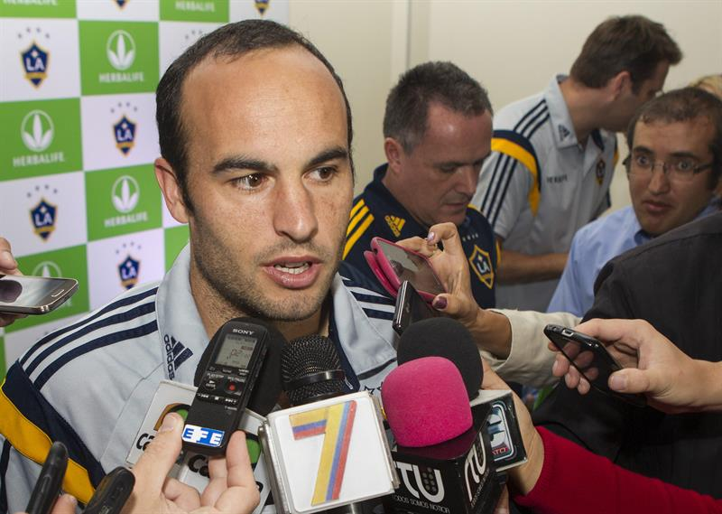Donovan cree que la MLS y la Liga mexicana están más cerca que antes .jpg