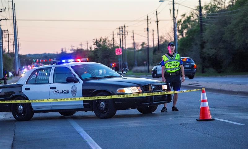 Muere en una operación policial el presunto autor de las explosiones en Texas .jpg