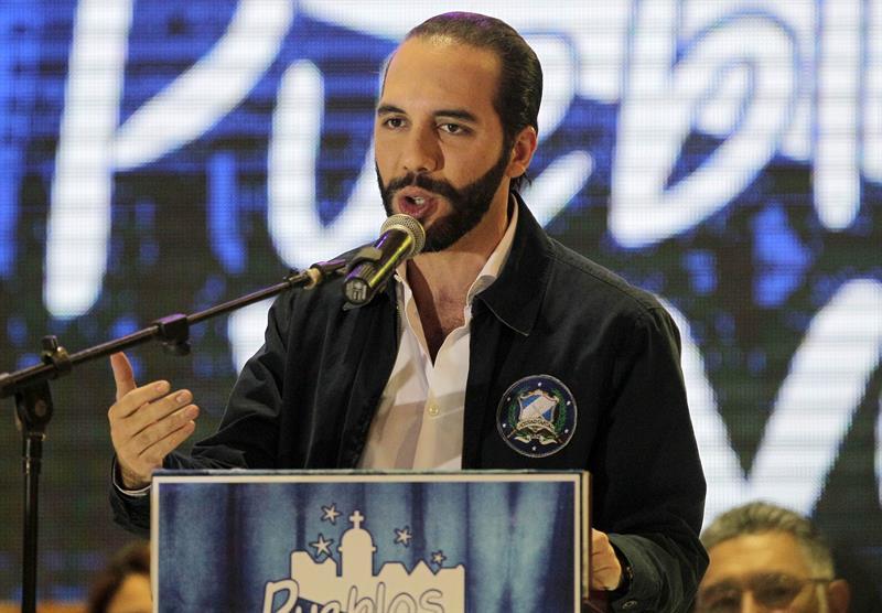 Libertad condicional al alcalde de la capital salvadoreña por violencia machista .jpg