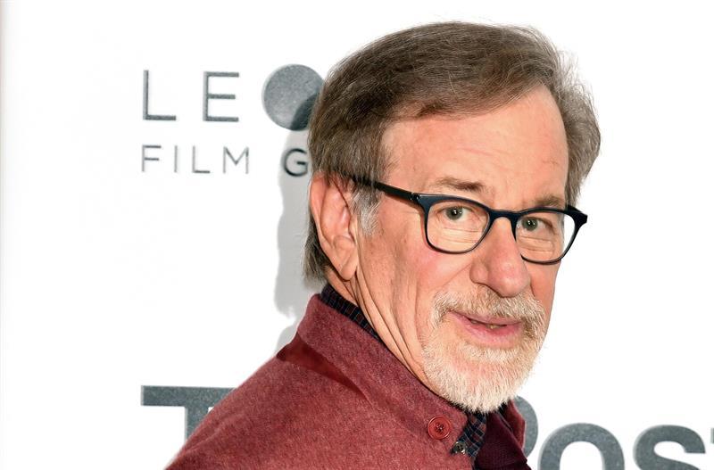 Spielberg, el primer director cuyas cintas recaudan más de 10.000 millones de dólares .jpg