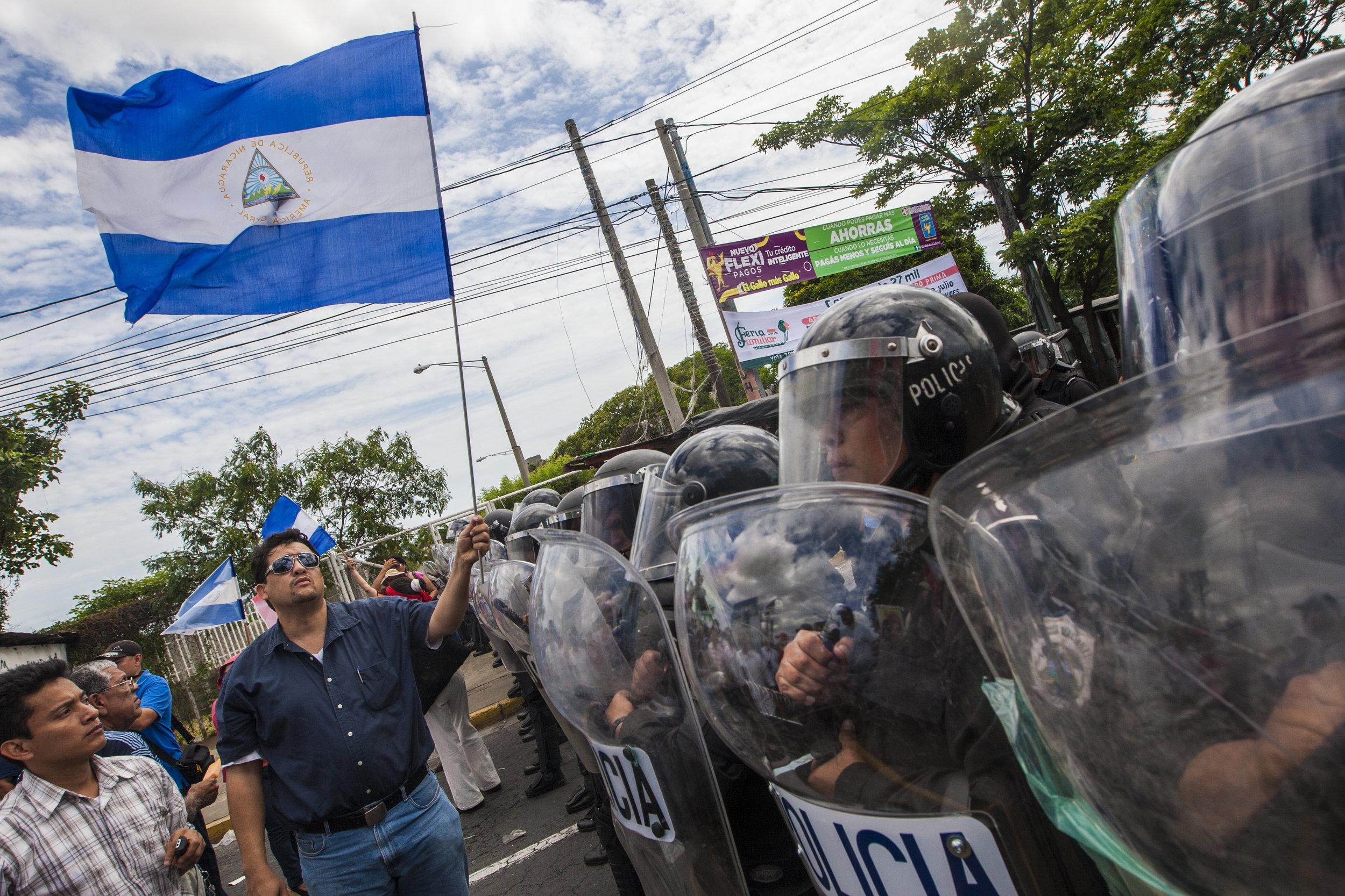 Nicaragua tomó la ruta del cambio.jpg