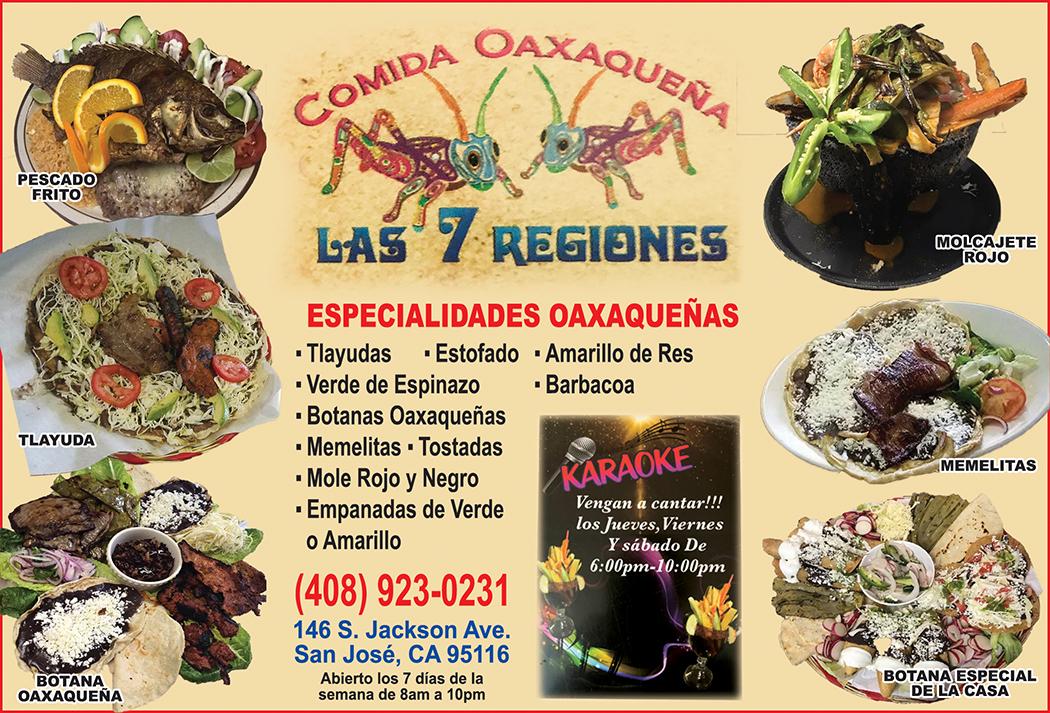 Comida Oaxaquena Las 7 Regiones 1-2 Pag  - febrero 2019.jpg