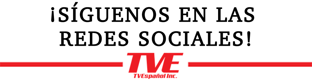 TVEspañol - Redes Sociales - Social Media