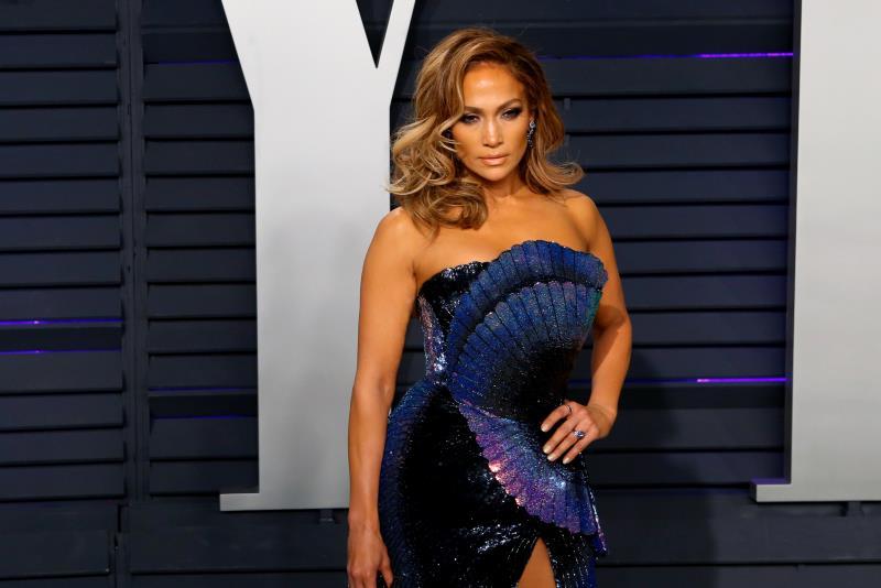 Jennifer Lopez Turns 50