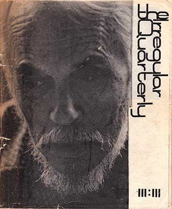 The Irregular Quarterly, 1986, Vol. 3, No. 3