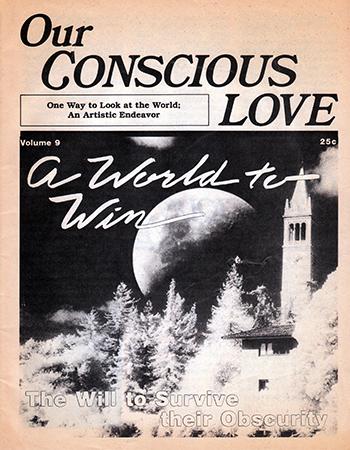Our Conscious Love, 1983, Vol. 9