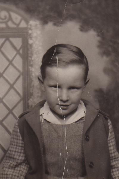 DAVID OMER BEARDEN, 1947