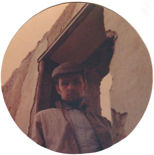 DAVID IN KANSAS, 1962